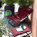 table basse pliante pour camping TOP 3 image 2 produit