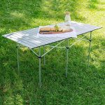 table camping 140 TOP 5 image 1 produit