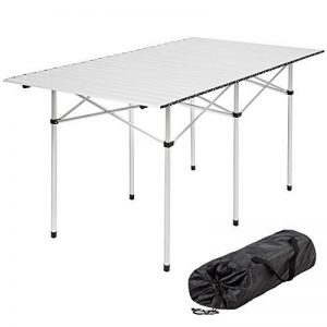 table camping 140 TOP 9 image 0 produit