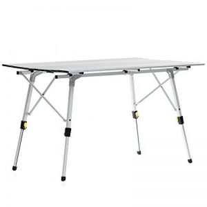 table camping 6 places TOP 10 image 0 produit