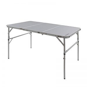 table camping 6 places TOP 8 image 0 produit