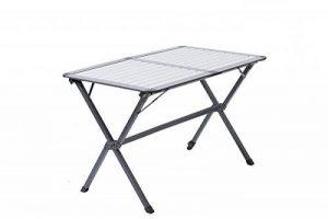 table camping aluminium 140 TOP 12 image 0 produit