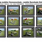 table camping aluminium 140 TOP 12 image 4 produit