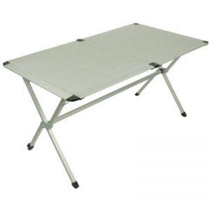 table camping aluminium 140 TOP 4 image 0 produit