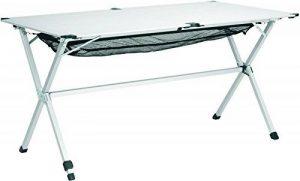 table camping aluminium 140 TOP 8 image 0 produit