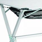 table camping aluminium 140 TOP 8 image 4 produit