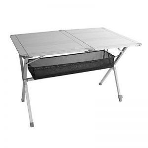 table camping aluminium 140 TOP 9 image 0 produit