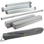table camping aluminium 140 TOP 9 image 2 produit