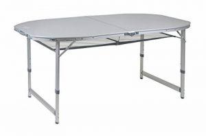 table camping avec pieds réglables TOP 0 image 0 produit