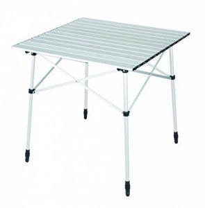 table camping pliable pied réglable TOP 1 image 0 produit