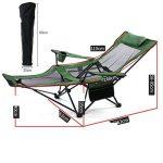 table camping pliable pied réglable TOP 12 image 1 produit