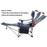 table camping pliable pied réglable TOP 12 image 3 produit