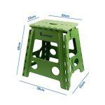 table camping pliante 4 tabourets TOP 3 image 2 produit