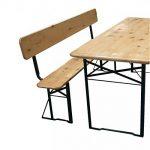 table camping pliante avec banc TOP 4 image 1 produit