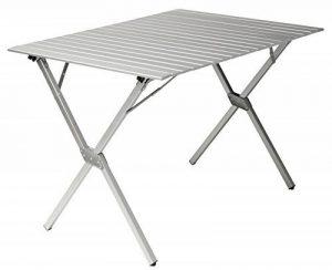 table camping pliante pied réglable TOP 3 image 0 produit
