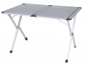 table camping pliante pied réglable TOP 6 image 0 produit