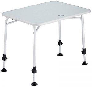 table camping réglable hauteur TOP 0 image 0 produit