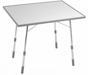 table camping réglable hauteur TOP 11 image 0 produit
