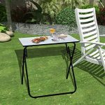 table camping ronde pliante TOP 5 image 2 produit