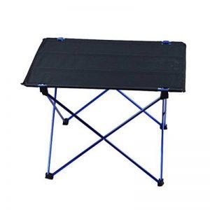 table camping ultra légère TOP 12 image 0 produit