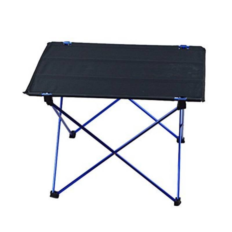 G4free Table De Camping Portable Léger En Aluminium Table