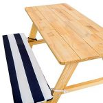table de camping avec banc TOP 4 image 3 produit