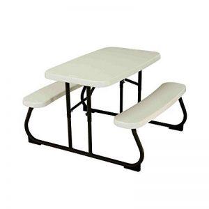 table de camping pas cher TOP 0 image 0 produit
