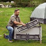 table de camping pas cher TOP 3 image 2 produit