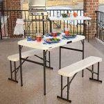 table de camping pas cher TOP 3 image 3 produit