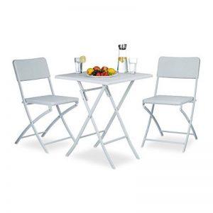 table de camping pliante 2 personnes TOP 7 image 0 produit