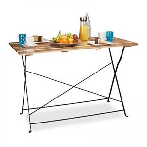 table de camping pliante 4 places TOP 8 image 0 produit