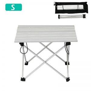 table de camping portable TOP 7 image 0 produit