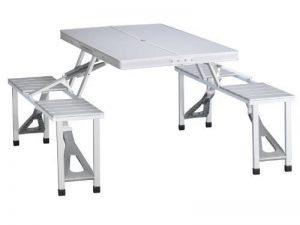 table de picnic pliante valise TOP 0 image 0 produit