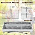 table de pique nique camping TOP 13 image 3 produit