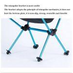 Table De Pique-Nique En Aluminium Léger Portatif De Table De Camping De Table Pliante L @ CR de la marque L@CR image 5 produit