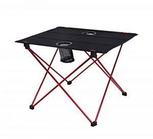 table enroulable TOP 9 image 0 produit