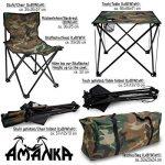 table et chaise de picnic pliante TOP 5 image 3 produit