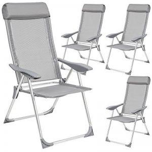 table et chaise pliante TOP 5 image 0 produit