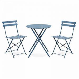 table et chaise pliante TOP 7 image 0 produit
