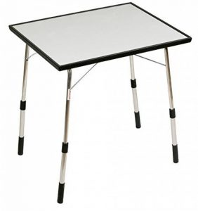 Table Louisiane - 72.5x60.5 cm de la marque Lafuma image 0 produit