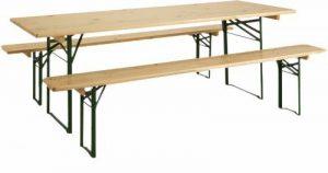 table picnic pliante bois TOP 0 image 0 produit