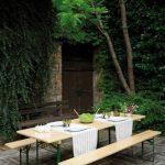 table picnic pliante bois TOP 0 image 1 produit