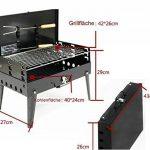 table picnic pliante bois TOP 7 image 2 produit