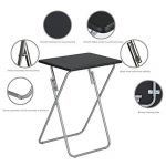 table picnic pliante bois TOP 8 image 1 produit