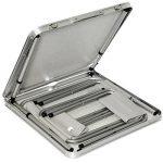 table pliable valise TOP 9 image 4 produit