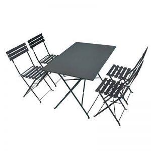 table pliante 4 personnes TOP 12 image 0 produit