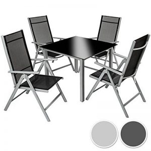 table pliante 4 personnes TOP 7 image 0 produit