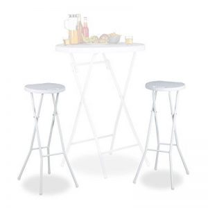 table pliante avec tabouret TOP 9 image 0 produit