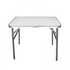 table pliante camping car TOP 6 image 0 produit