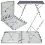 table pliante camping valise en alu TOP 13 image 2 produit
